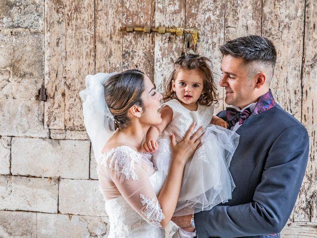 Il matrimonio di Carmela e Alessandro a Terracina, Latina 41