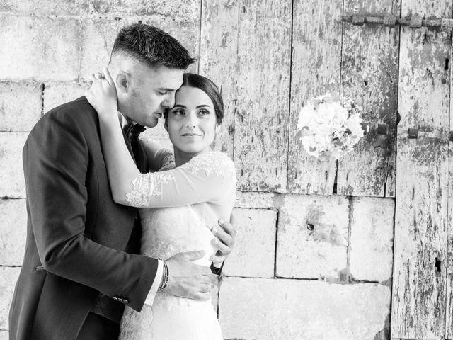 Il matrimonio di Carmela e Alessandro a Terracina, Latina 44