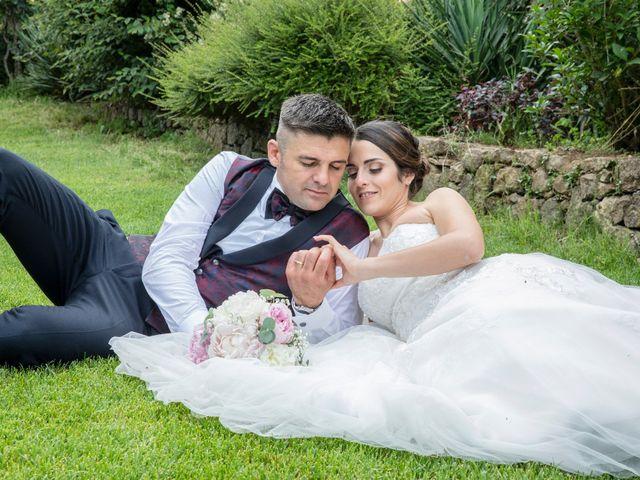 Le nozze di Alessandro e Carmela