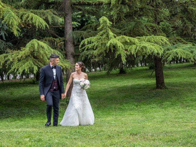 Il matrimonio di Carmela e Alessandro a Terracina, Latina 48
