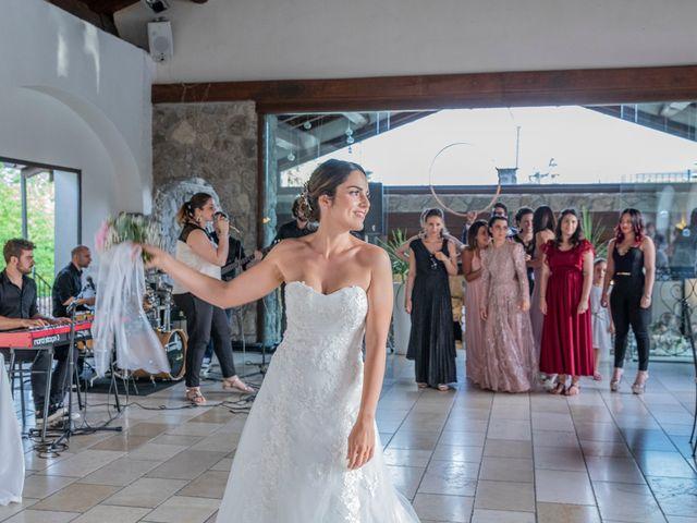Il matrimonio di Carmela e Alessandro a Terracina, Latina 49