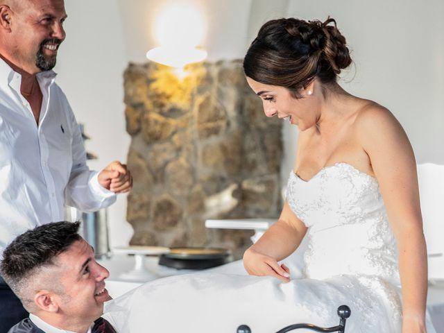 Il matrimonio di Carmela e Alessandro a Terracina, Latina 50