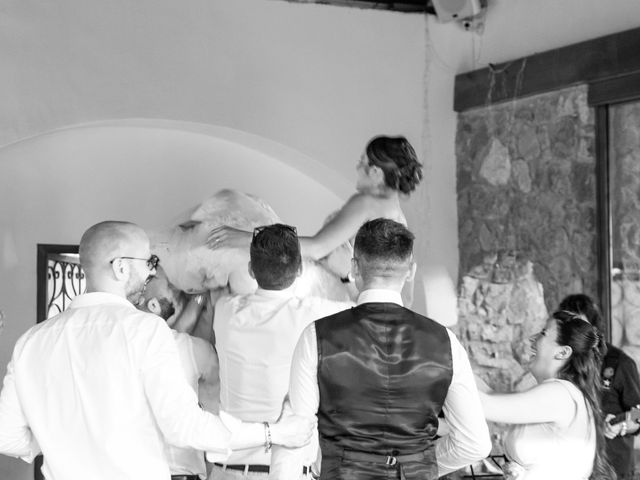 Il matrimonio di Carmela e Alessandro a Terracina, Latina 51