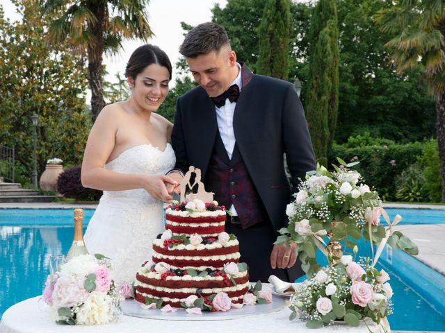 Il matrimonio di Carmela e Alessandro a Terracina, Latina 53