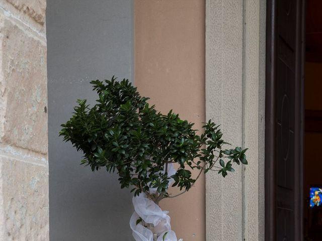 Il matrimonio di Mattia e Michela a Garbagnate Monastero, Lecco 6