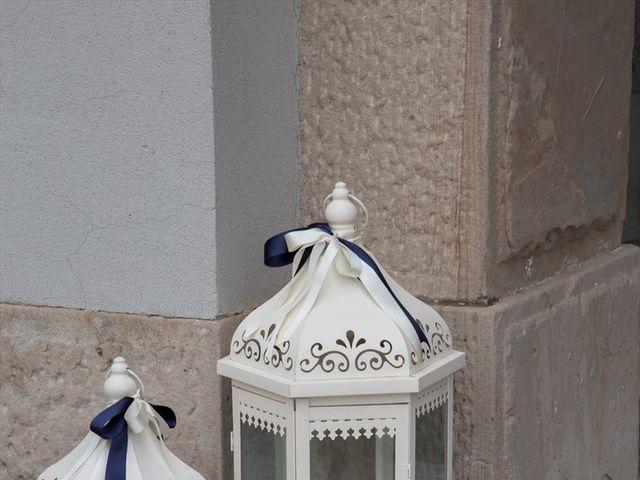 Il matrimonio di Mattia e Michela a Garbagnate Monastero, Lecco 7