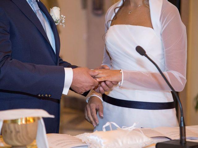 Il matrimonio di Mattia e Michela a Garbagnate Monastero, Lecco 13