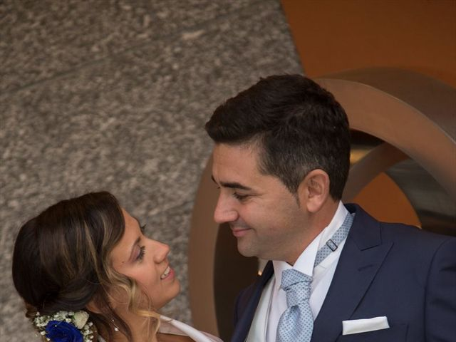 Il matrimonio di Mattia e Michela a Garbagnate Monastero, Lecco 33
