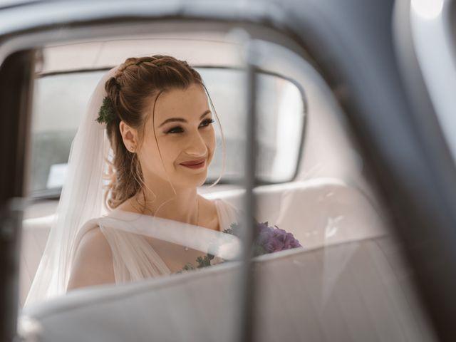 Il matrimonio di Francesco e Giada a Teramo, Teramo 9
