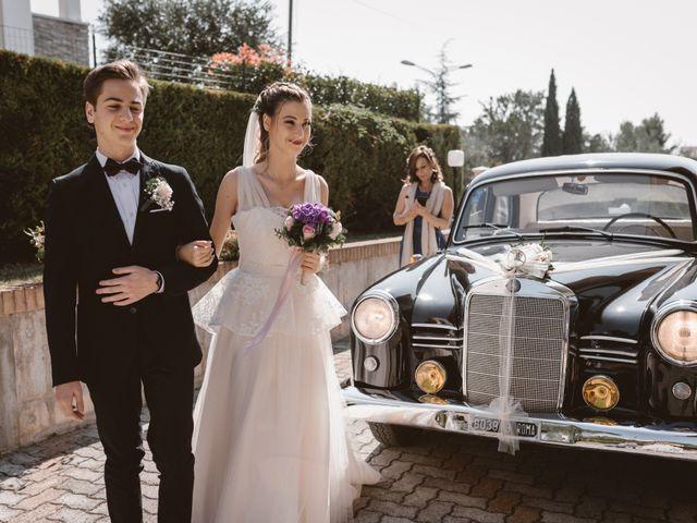 Il matrimonio di Francesco e Giada a Teramo, Teramo 10