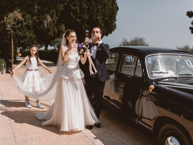Il matrimonio di Francesco e Giada a Teramo, Teramo 11