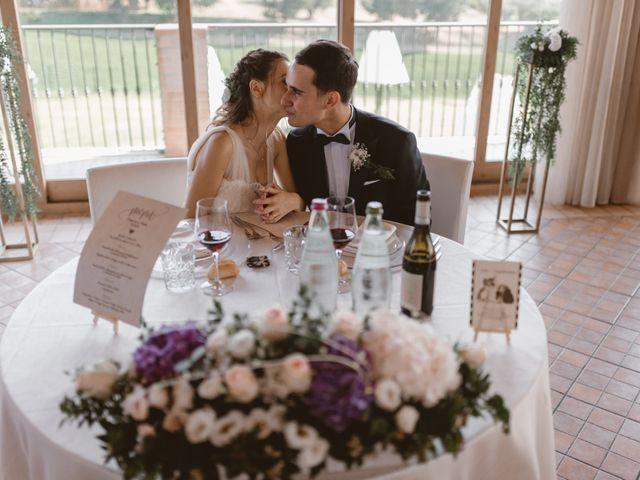 Il matrimonio di Francesco e Giada a Teramo, Teramo 17