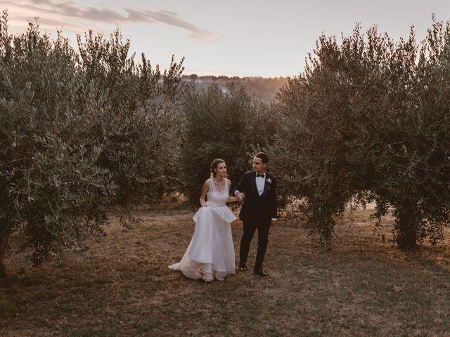 Il matrimonio di Francesco e Giada a Teramo, Teramo 21