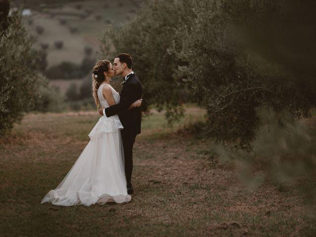 Il matrimonio di Francesco e Giada a Teramo, Teramo 25