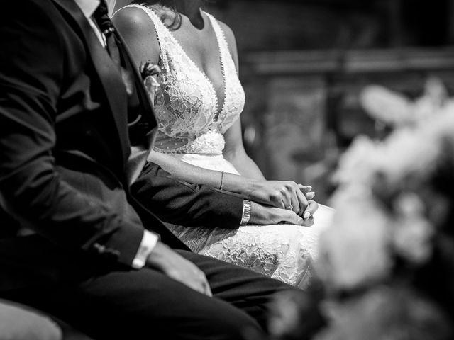Il matrimonio di Valerio e Martina a Roma, Roma 18