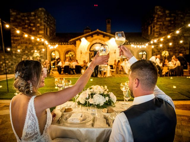 Il matrimonio di Valerio e Martina a Roma, Roma 33