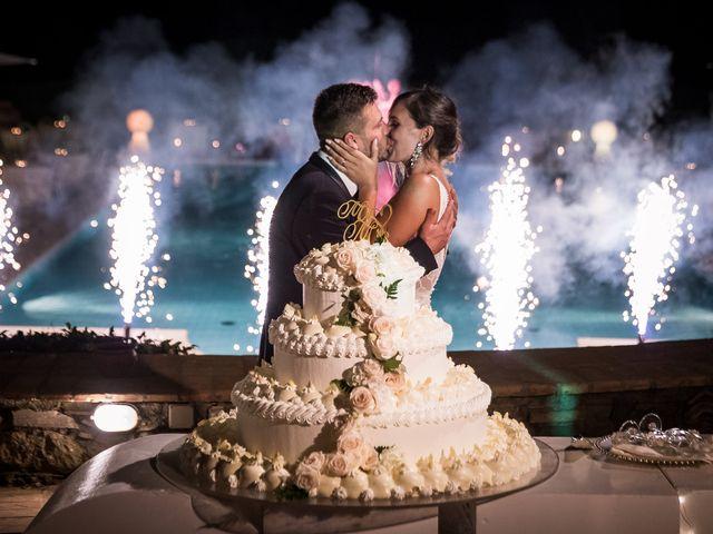 Il matrimonio di Valerio e Martina a Roma, Roma 41