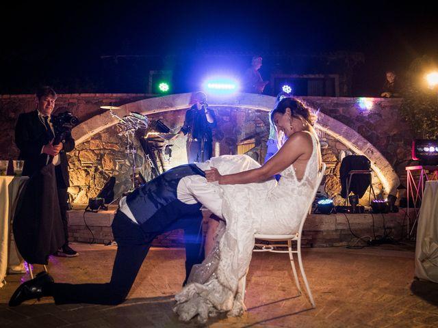 Il matrimonio di Valerio e Martina a Roma, Roma 46