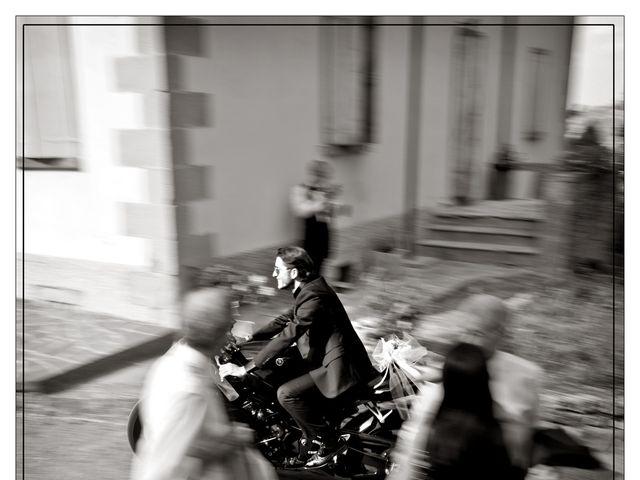 Il matrimonio di Sandro e Alessia a Toano, Reggio Emilia 6