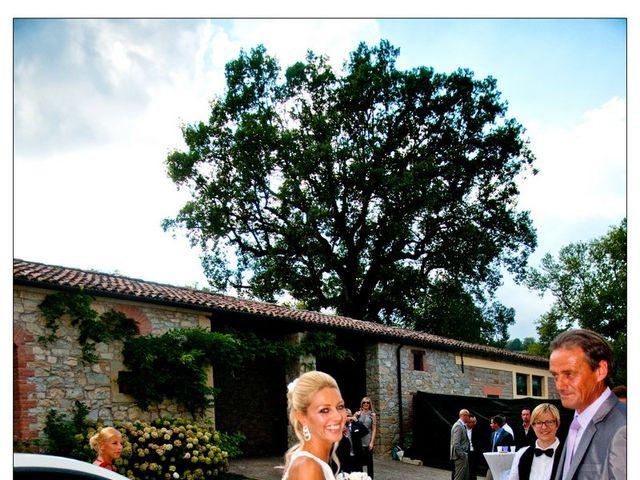 Il matrimonio di Sandro e Alessia a Toano, Reggio Emilia 8