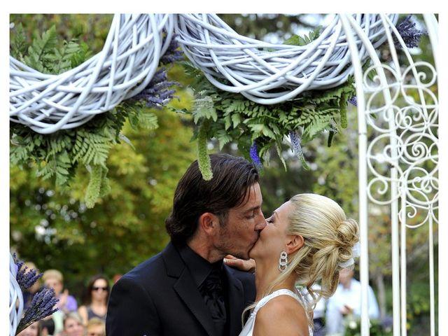 Il matrimonio di Sandro e Alessia a Toano, Reggio Emilia 15