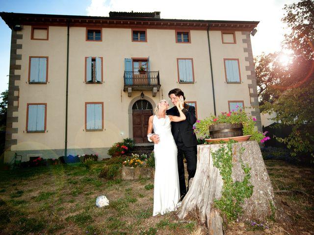 Il matrimonio di Sandro e Alessia a Toano, Reggio Emilia 16