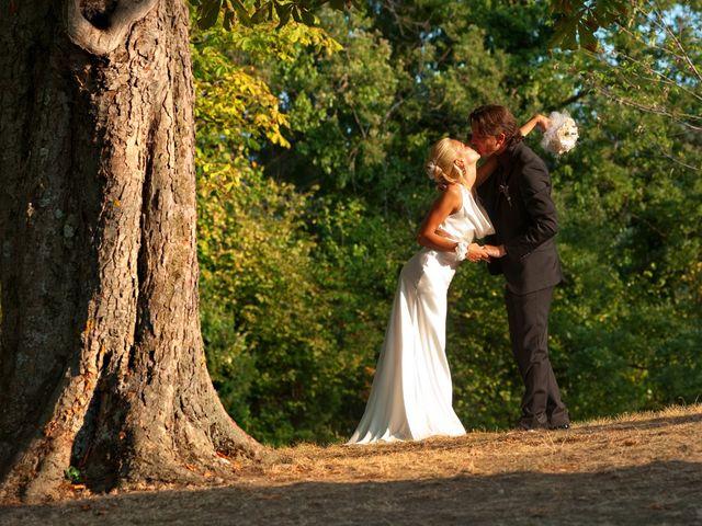 Il matrimonio di Sandro e Alessia a Toano, Reggio Emilia 17