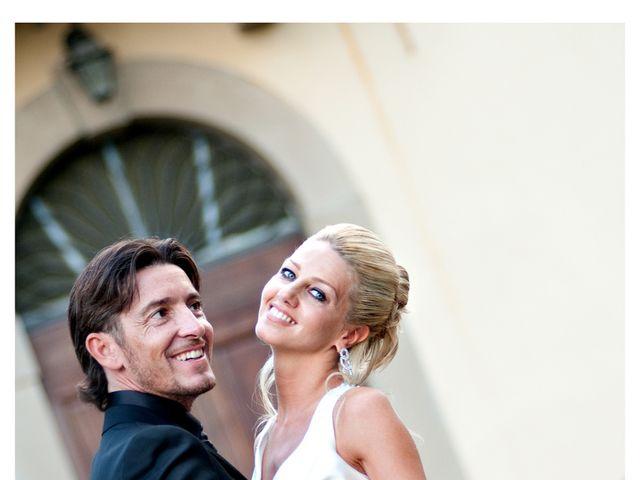 Il matrimonio di Sandro e Alessia a Toano, Reggio Emilia 18