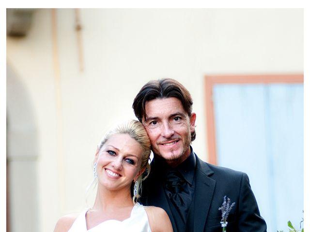 Il matrimonio di Sandro e Alessia a Toano, Reggio Emilia 19