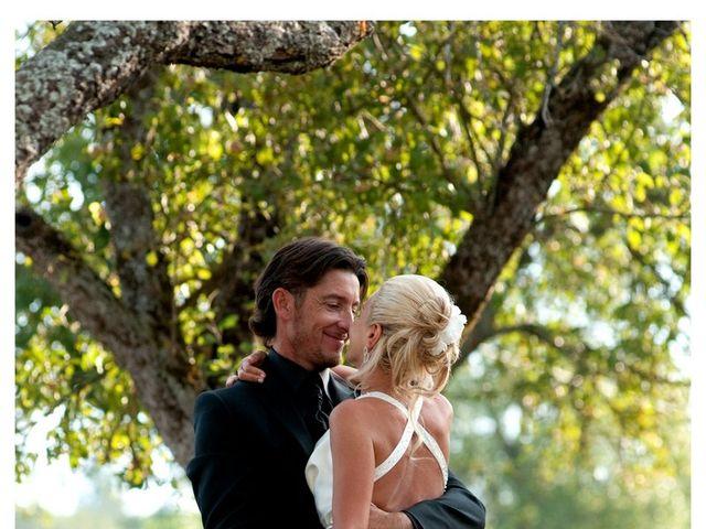 Il matrimonio di Sandro e Alessia a Toano, Reggio Emilia 25