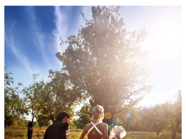 Il matrimonio di Sandro e Alessia a Toano, Reggio Emilia 26