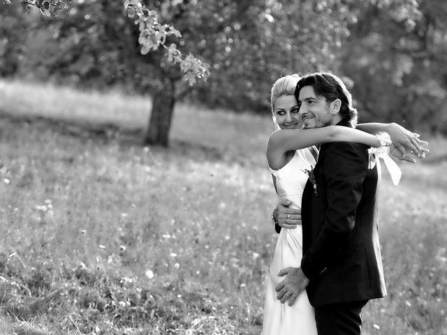 Il matrimonio di Sandro e Alessia a Toano, Reggio Emilia 27