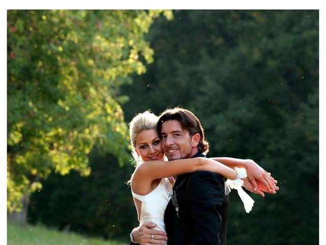 Il matrimonio di Sandro e Alessia a Toano, Reggio Emilia 28