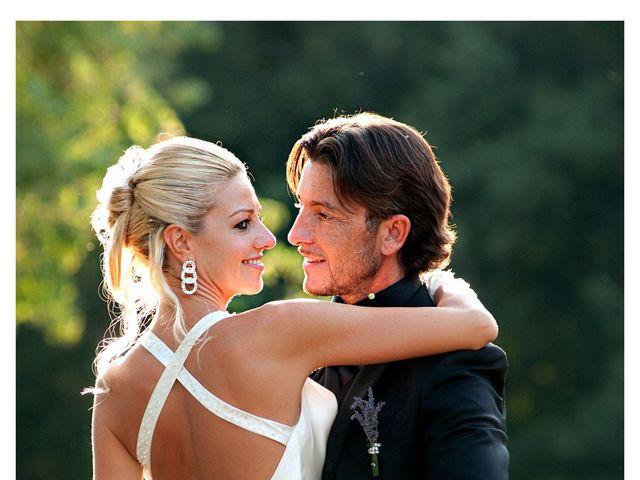 Il matrimonio di Sandro e Alessia a Toano, Reggio Emilia 29