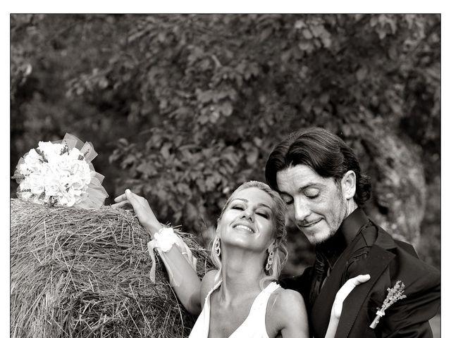 Il matrimonio di Sandro e Alessia a Toano, Reggio Emilia 30
