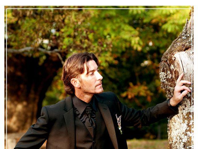 Il matrimonio di Sandro e Alessia a Toano, Reggio Emilia 31