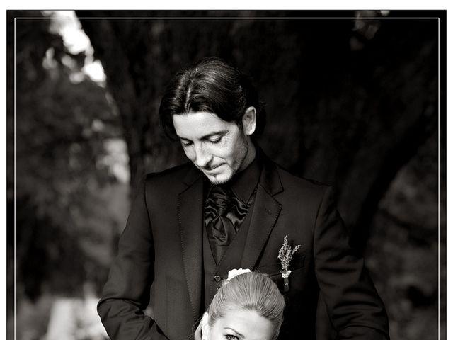 Il matrimonio di Sandro e Alessia a Toano, Reggio Emilia 40