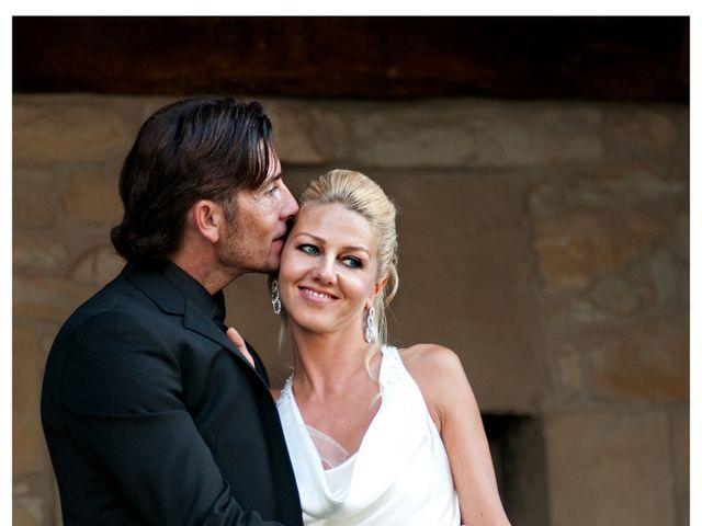 Il matrimonio di Sandro e Alessia a Toano, Reggio Emilia 42
