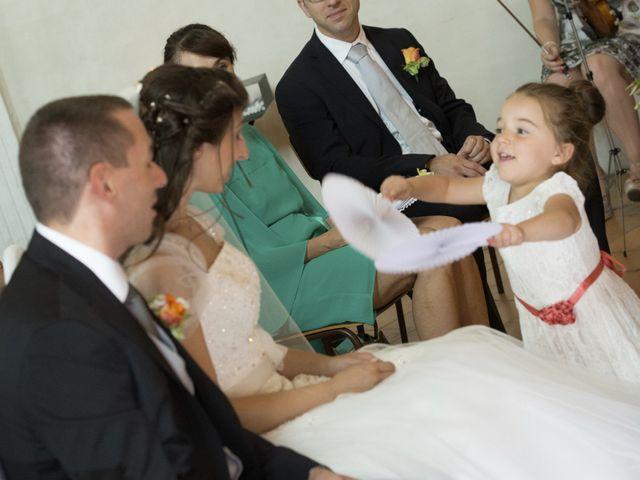 Il matrimonio di Giancarlo e Cristina a Daverio, Varese 3