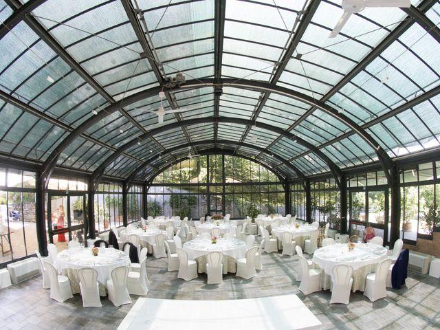 Il matrimonio di Giancarlo e Cristina a Daverio, Varese 6