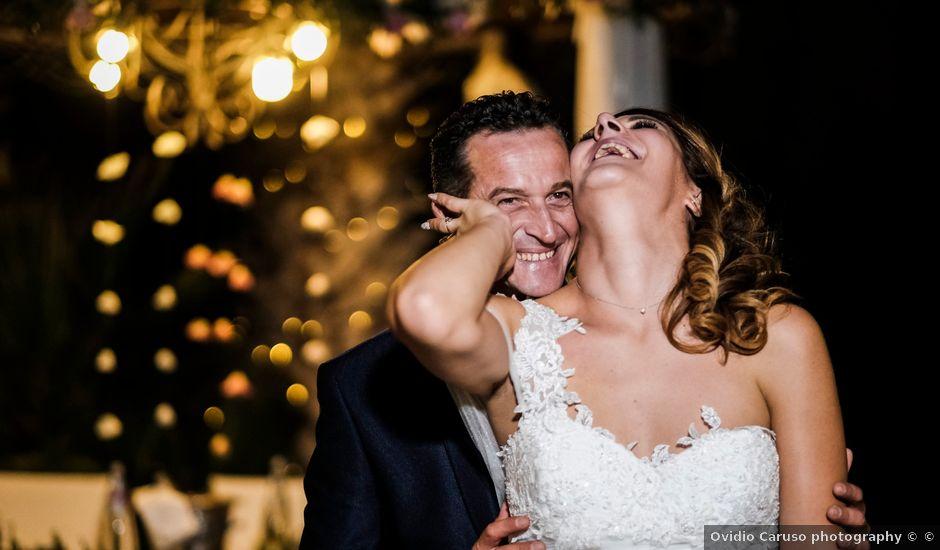 Il matrimonio di Fabio e Roberta a Tocco da Casauria, Pescara
