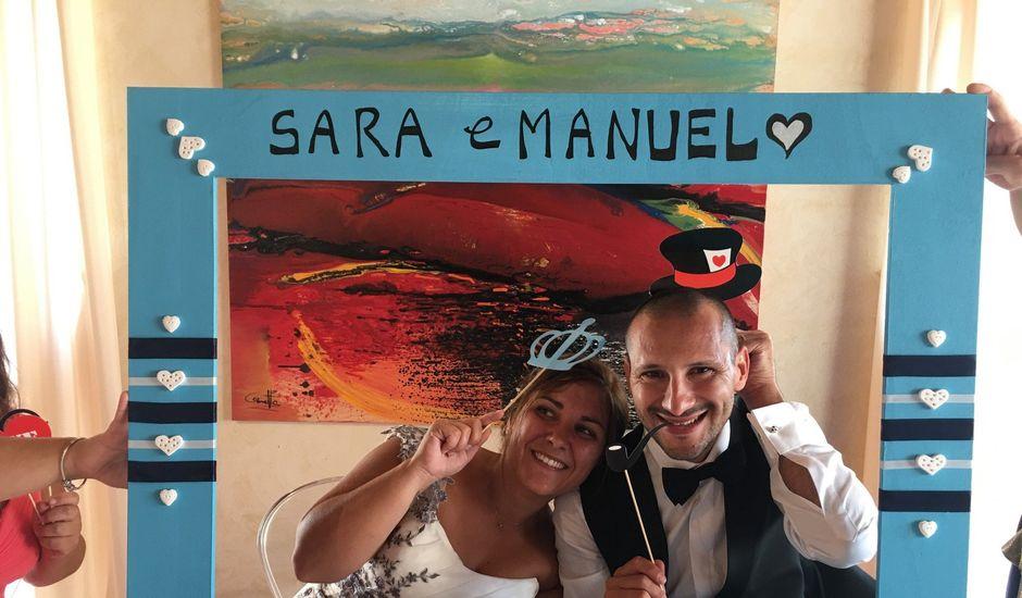 Il matrimonio di Manuel  e Sara a Montebelluna, Treviso