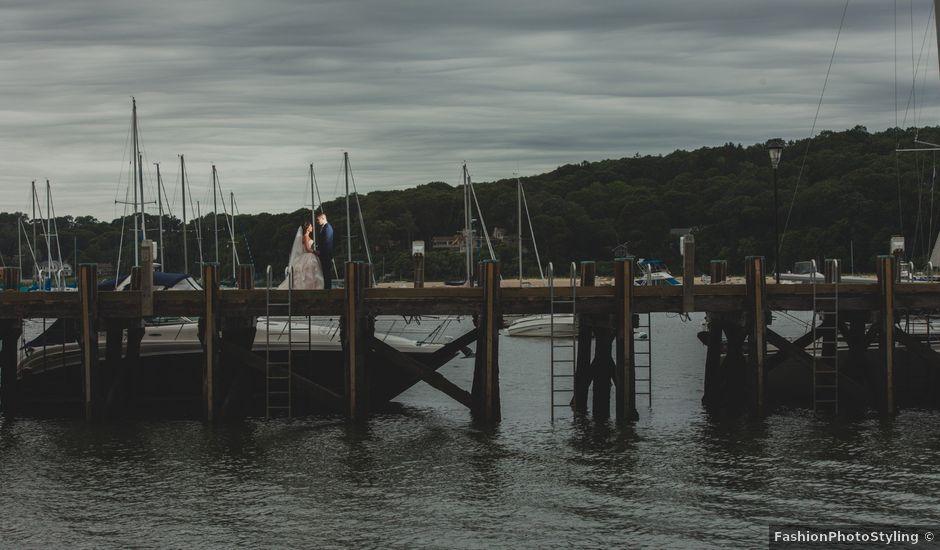 Il matrimonio di Devin e Brenna a Reggio di Calabria, Reggio Calabria