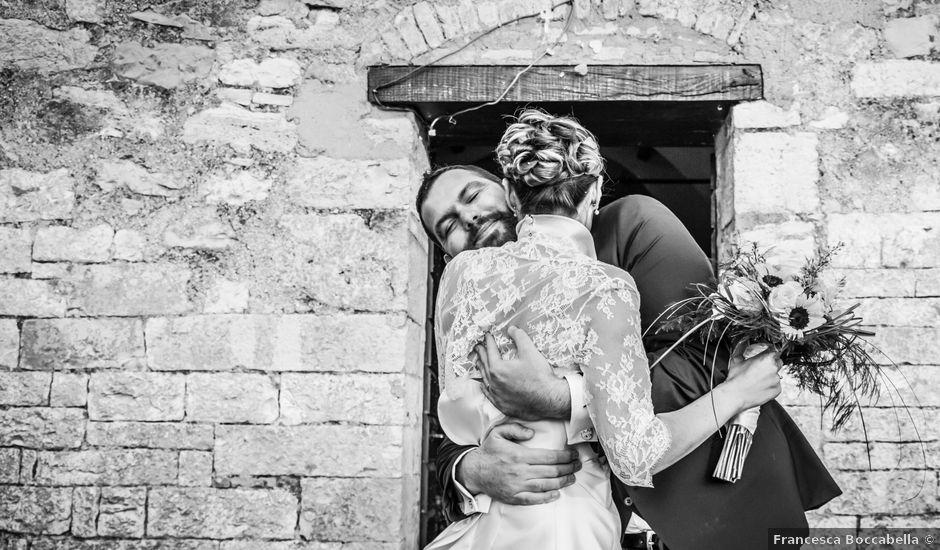 Il matrimonio di Antonio e Manuela a Bettona, Perugia