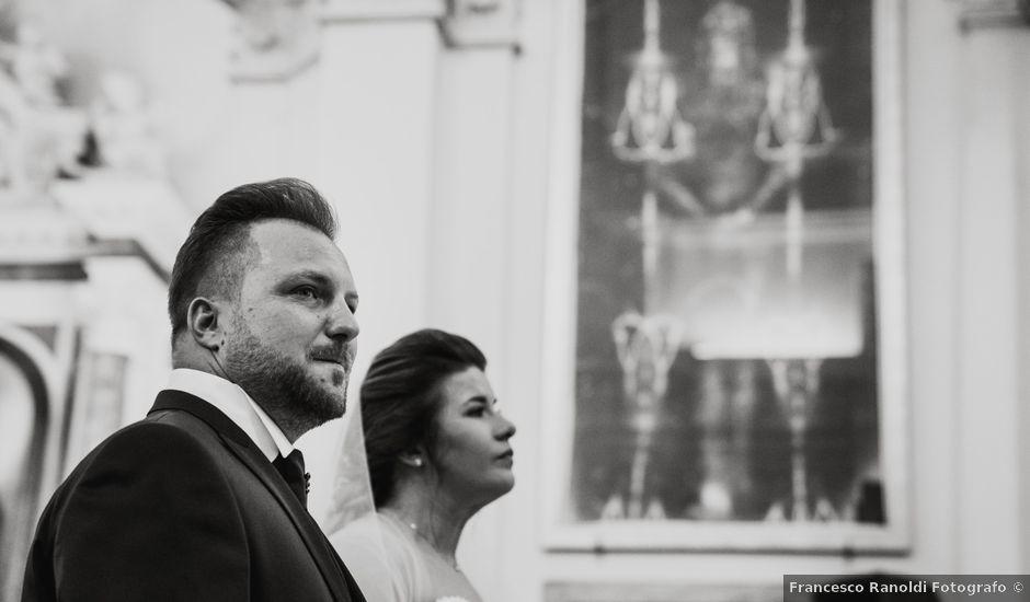 Il matrimonio di Daniele e Valentina a Sandrigo, Vicenza