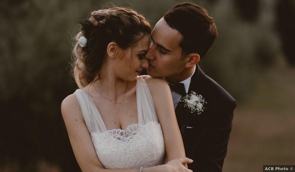 Il matrimonio di Francesco e Giada a Teramo, Teramo