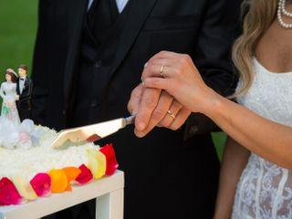 Le nozze di Elena e Carmelo 1