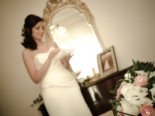 Le nozze di Daniela e Tony 2