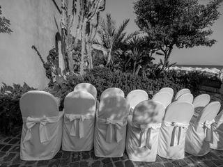 Le nozze di Carmen e Roberto 1