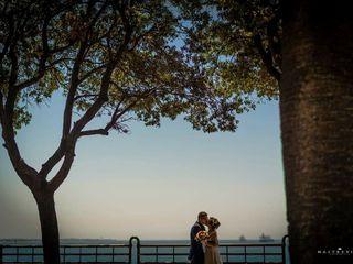 Le nozze di Anna Rita e Cosimo 3
